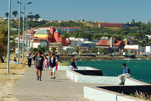Costanera Puerto Montt