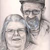 Buck & Elizabeth