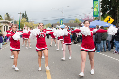 Daffodil Parade in Orting Wa 2015-182