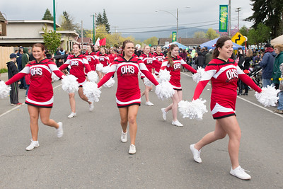 Daffodil Parade in Orting Wa 2015-185