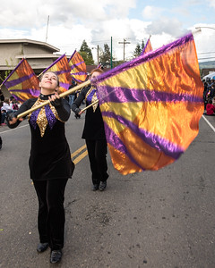 Daffodil Parade in Orting Wa 2015-96