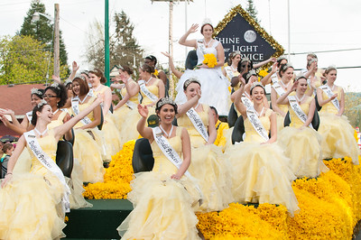 Daffodil Parade in Orting Wa 2015-79