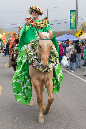 Daffodil Parade in Orting Wa 2015-176