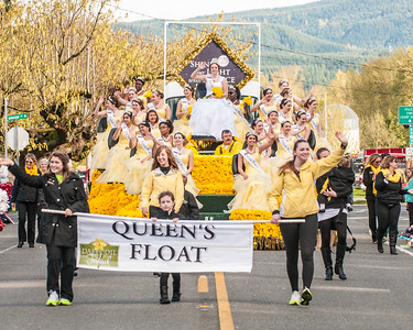Daffodil Parade in Orting Wa 2015-72