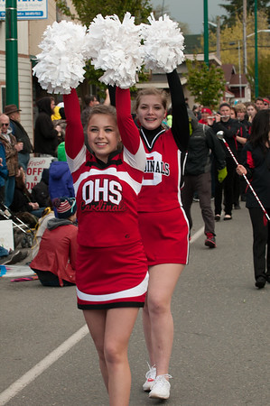Daffodil Parade in Orting Wa 2015-193