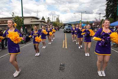 Daffodil Parade in Orting Wa 2015-105