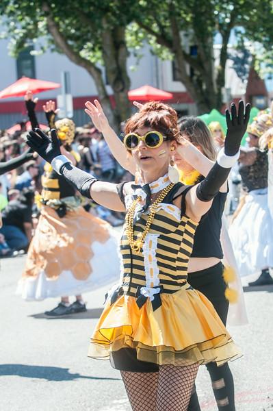 Solctice Parade 2014_Parade-37