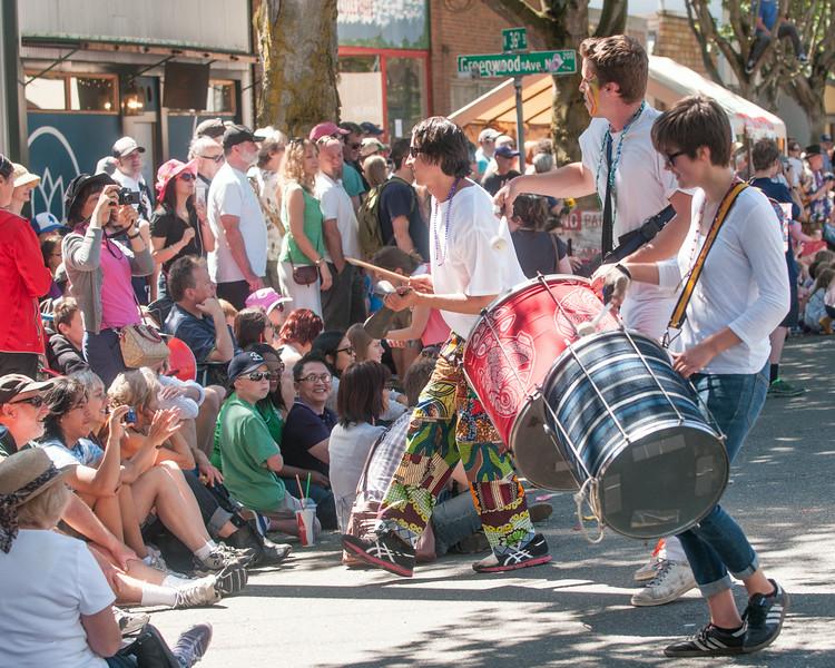 Solctice Parade 2014_Parade-24