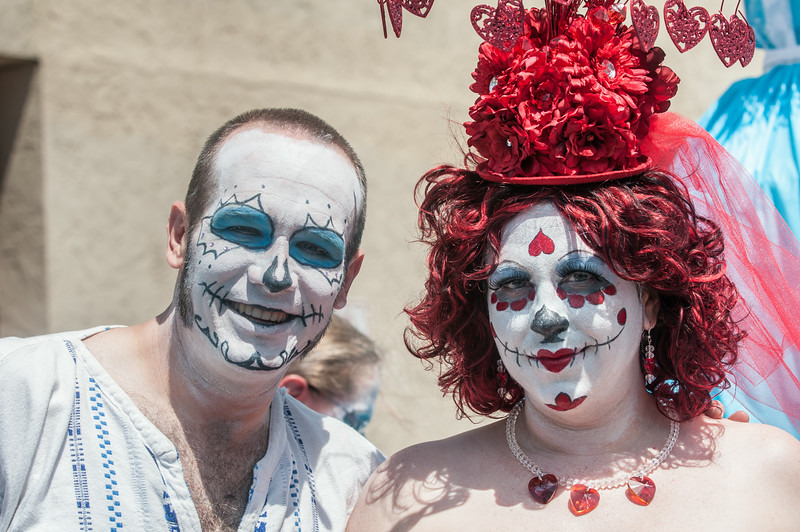 Solctice Parade 2014_Parade-13