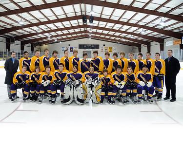 200 Bethalto Eagles Hockey Team