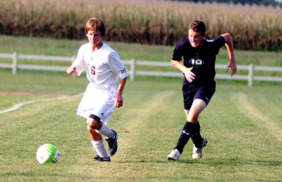 2010 Civic Memorial Soccer