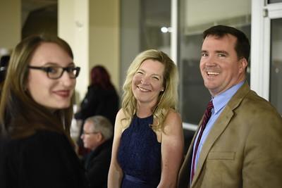 Civic Theatre Gala reception