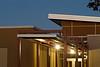 D. L. Hopkins Senior Center, Duncanville, Texas.  Client:  BRW Architects, Dallas.