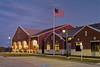 Roanoke Fire Station #1.  Client: BRW Architects, Dallas. :