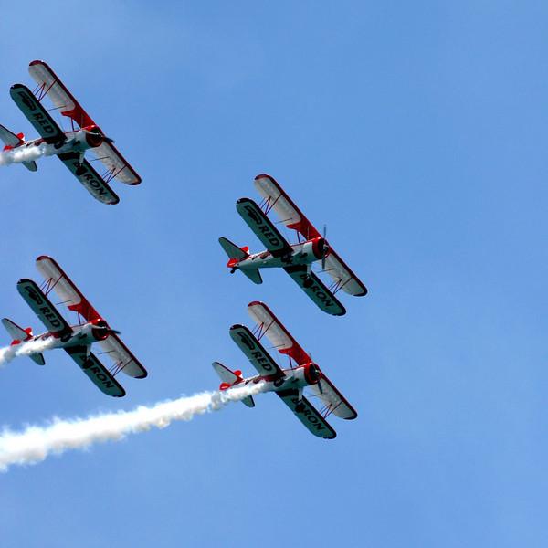 16 Fort Lauderdale Air & Sea Show 2003a 246