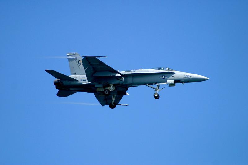 Fort Lauderdale Air & Sea Show 2003 018