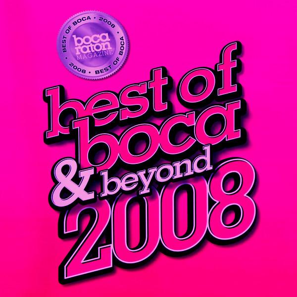 Best of Boca 2008 Nov 6th - (21)N