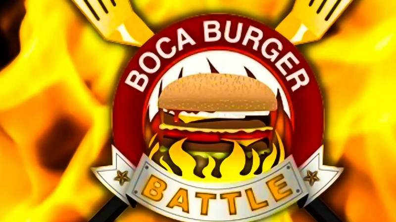 Boca Burger Battle for 2014 ~ Click onto the Symbol at the middle of the Image above to view a HDTV Video clip of the activities of the evening including ALL the Burgers and the Awards presentation for the Best Burger in Boca.  Please be free to share this Video and the Gallery with your friends ad family.