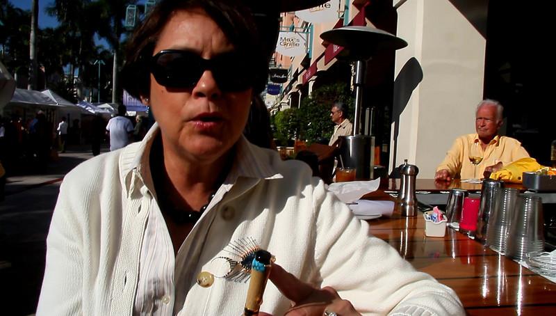 Boca Art Festival 2010Feb8 Video Clips -  (1)