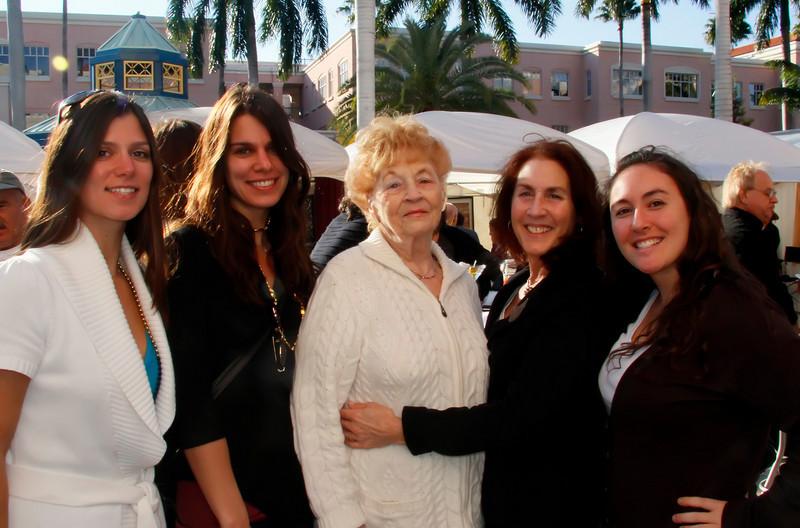 Boca Raton 24th Annual Art Festival Feb 2010 - (73)