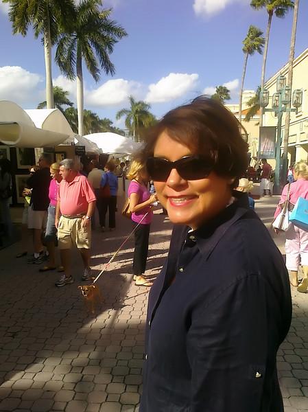 Boca Raton 24th Annual Art Festival 2010 -  (1)