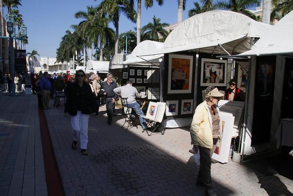 Boca Raton 24th Annual Art Festival Feb 2010 - (31)
