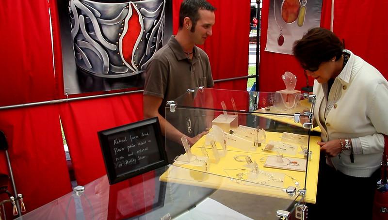 Boca Art Festival 2010Feb8 Video Clips -  (7)