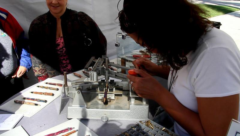 Boca Art Festival 2010Feb8 Video Clips -  (8)