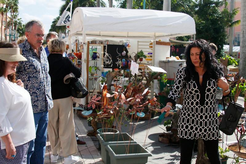 Boca Raton 24th Annual Art Festival 2010 -  (38)