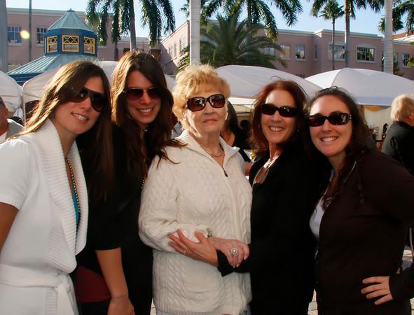 Boca Raton 24th Annual Art Festival Feb 2010 - (72)a