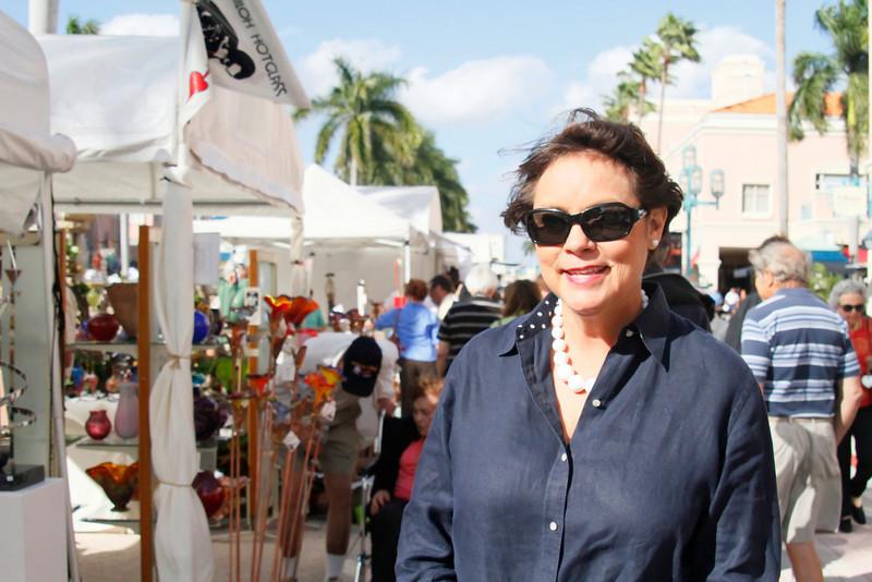 Boca Raton 24th Annual Art Festival 2010 -  (39)