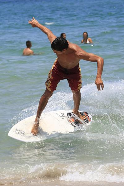 Boca Raton FL Beach Skim Boarding July 4th 2007 (181)