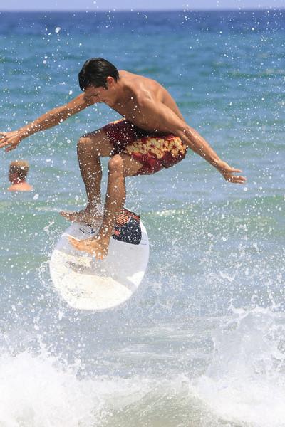 Boca Raton FL Beach Skim Boarding July 4th 2007 (72)
