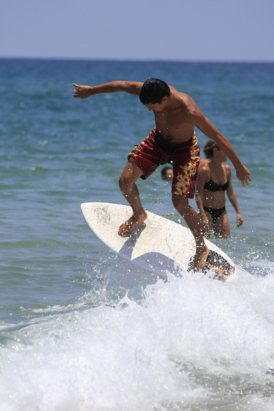 Boca Raton FL Beach Skim Boarding July 4th 2007 (195)