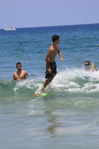 Boca Raton FL Beach Skim Boarding July 4th 2007 (212)