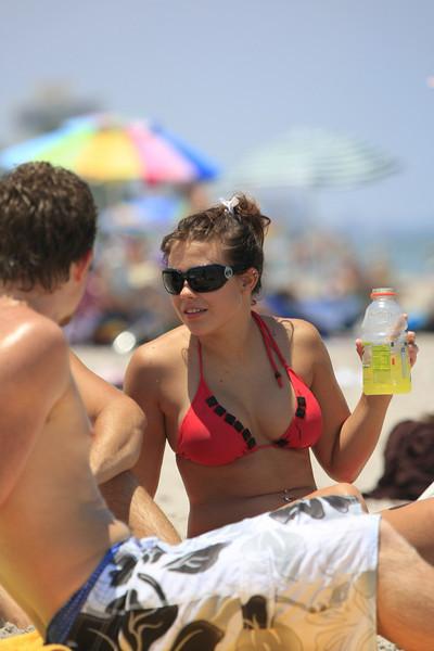 Boca Raton FL Beach Skim Boarding July 4th 2007 (165)