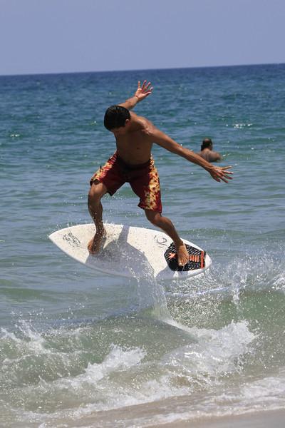 Boca Raton FL Beach Skim Boarding July 4th 2007 (191)