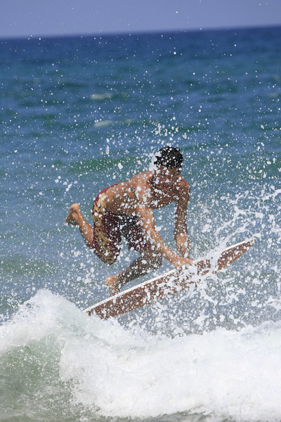 Boca Raton FL Beach Skim Boarding July 4th 2007 (110)