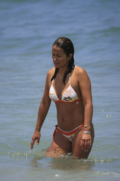 Boca Raton FL Beach Skim Boarding July 4th 2007 (131)