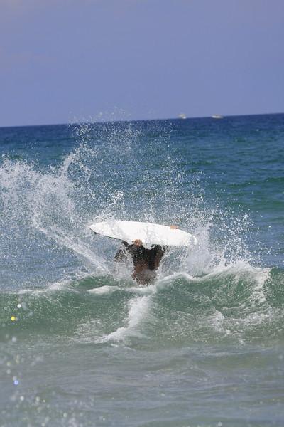 Boca Raton FL Beach Skim Boarding July 4th 2007 (114)