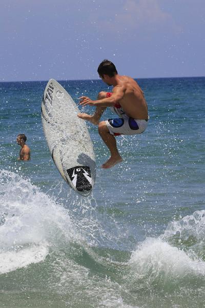 Boca Raton FL Beach Skim Boarding July 4th 2007 (186)