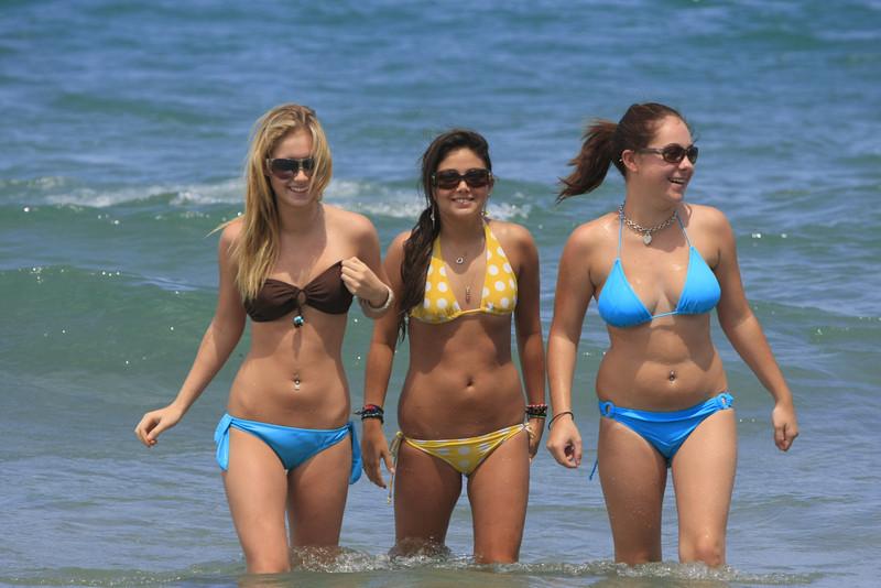 Boca Raton FL Beach Skim Boarding July 4th 2007 (225)