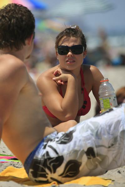 Boca Raton FL Beach Skim Boarding July 4th 2007 (123)