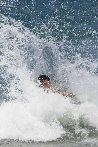 Boca Raton FL Beach Skim Boarding July 4th 2007 (79)
