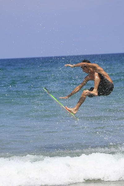 Boca Raton FL Beach Skim Boarding July 4th 2007 (100)