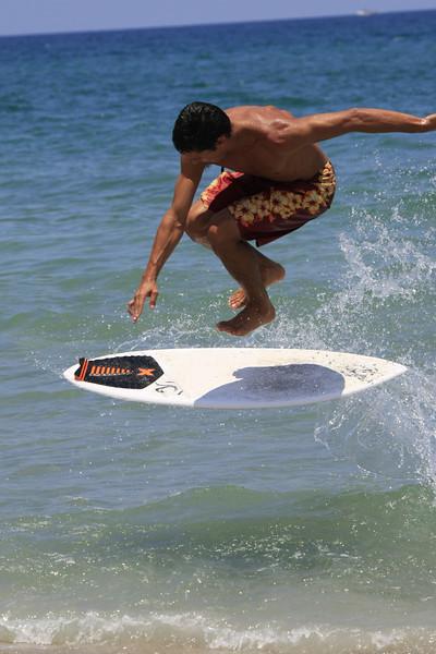 Boca Raton FL Beach Skim Boarding July 4th 2007 (179)