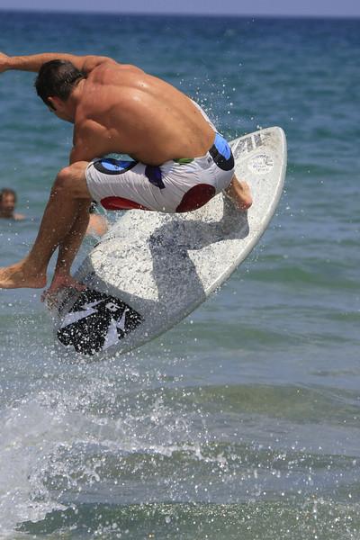 Boca Raton FL Beach Skim Boarding July 4th 2007 (119)