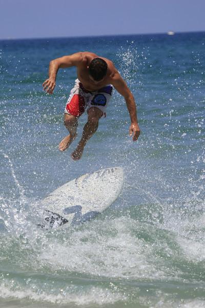 Boca Raton FL Beach Skim Boarding July 4th 2007 (174)