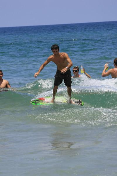 Boca Raton FL Beach Skim Boarding July 4th 2007 (214)