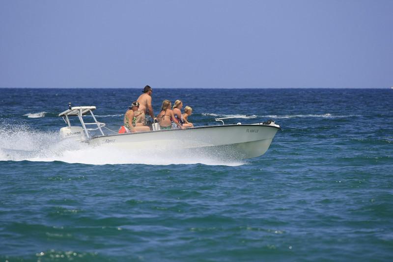 Boca Raton FL Beach Skim Boarding July 4th 2007 (226)